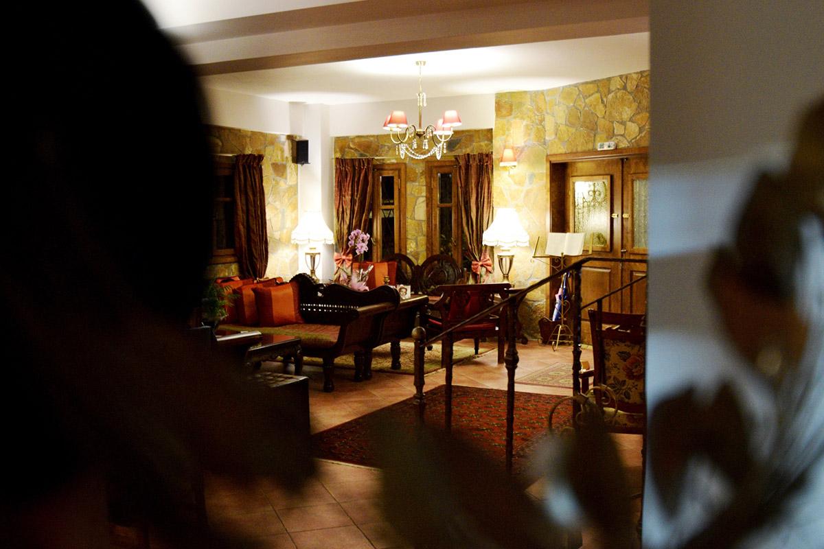 ξενοδοχεια τρικαλα κορινθιας - Archontiko Fiamegou