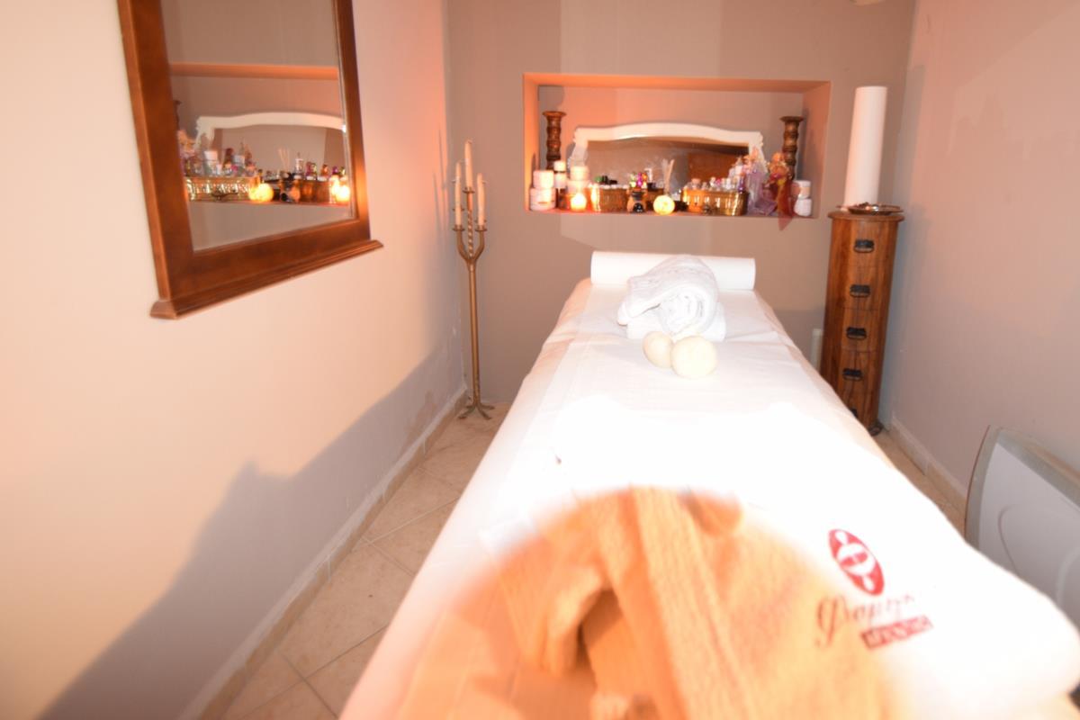 τρικαλα κορινθιας ξενοδοχεια σπα - Archontiko Fiamegou