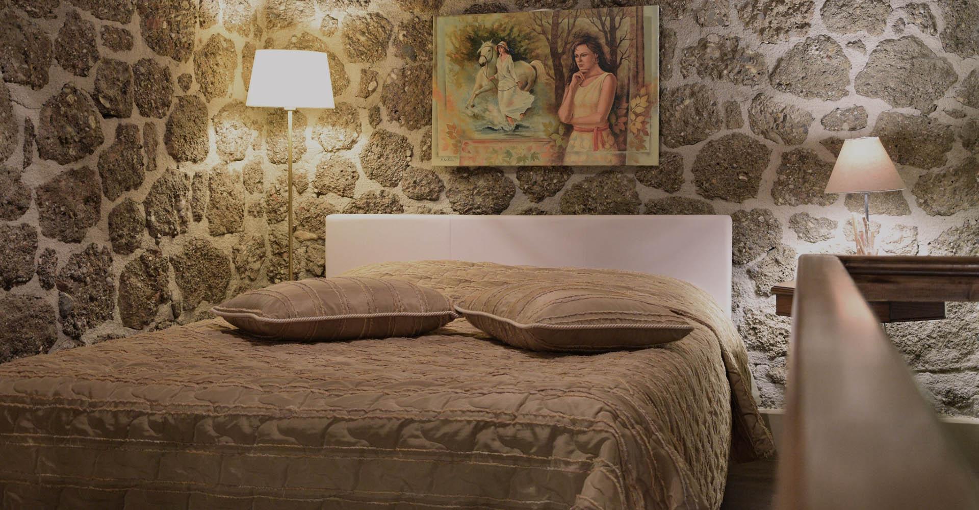 τρικαλα κορινθιας ξενοδοχεια - Trikalon Mouses